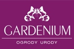 GARDENIUM Salon Kosmetyczny Świdnica | Ogrody Urody Logo